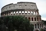 الكولوسيوم في روماالأكثر إقبالا من السياح في العام 2018