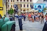 عدد قياسي من السياح يزورون كوبا في 2018