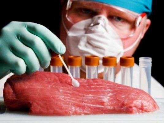 اللحوم الاصطناعية في المطاعم قبل نهاية العام