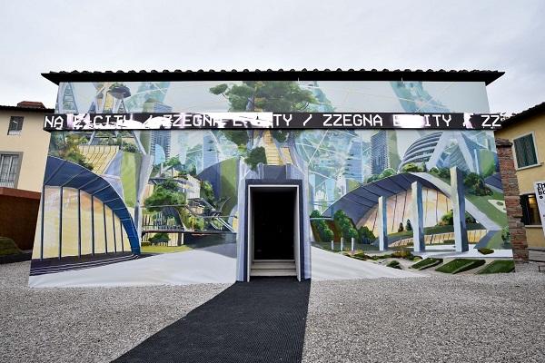 Z Zegna تطلق تشكيلتها لموسم خريف وشتاء 2019