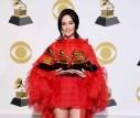 المغنية كيسي ماسجريفز