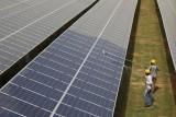 كوريا الجنوبية تسعى الى اعتماد الطاقة المتجددة بنسبة 35 %