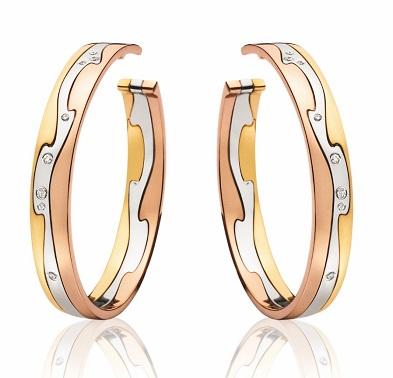 Georg Jensen تطلق تشكيلة مجوهراتها الجديدة