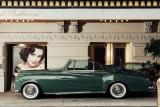 سيارة إليزابيث تايلور للبيع في المزاد العلني