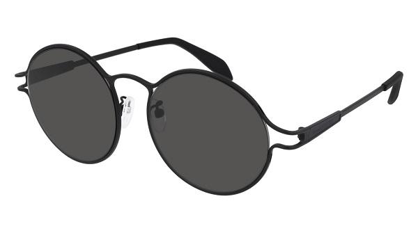 تشكيلة نظارات جديدة من توقيع ألكسندر ماكوين