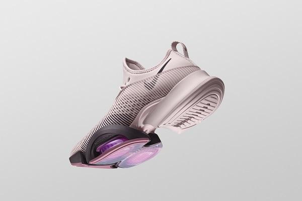 حذاء جديد من نايكي يلبي احتياجات الرياضيين