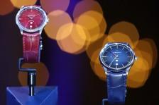 ساعة زينيث الجديدة مستوحاة من سيغار روميو وجولييت