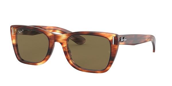 ري بان تعيد تصميم أشهر نظاراتها