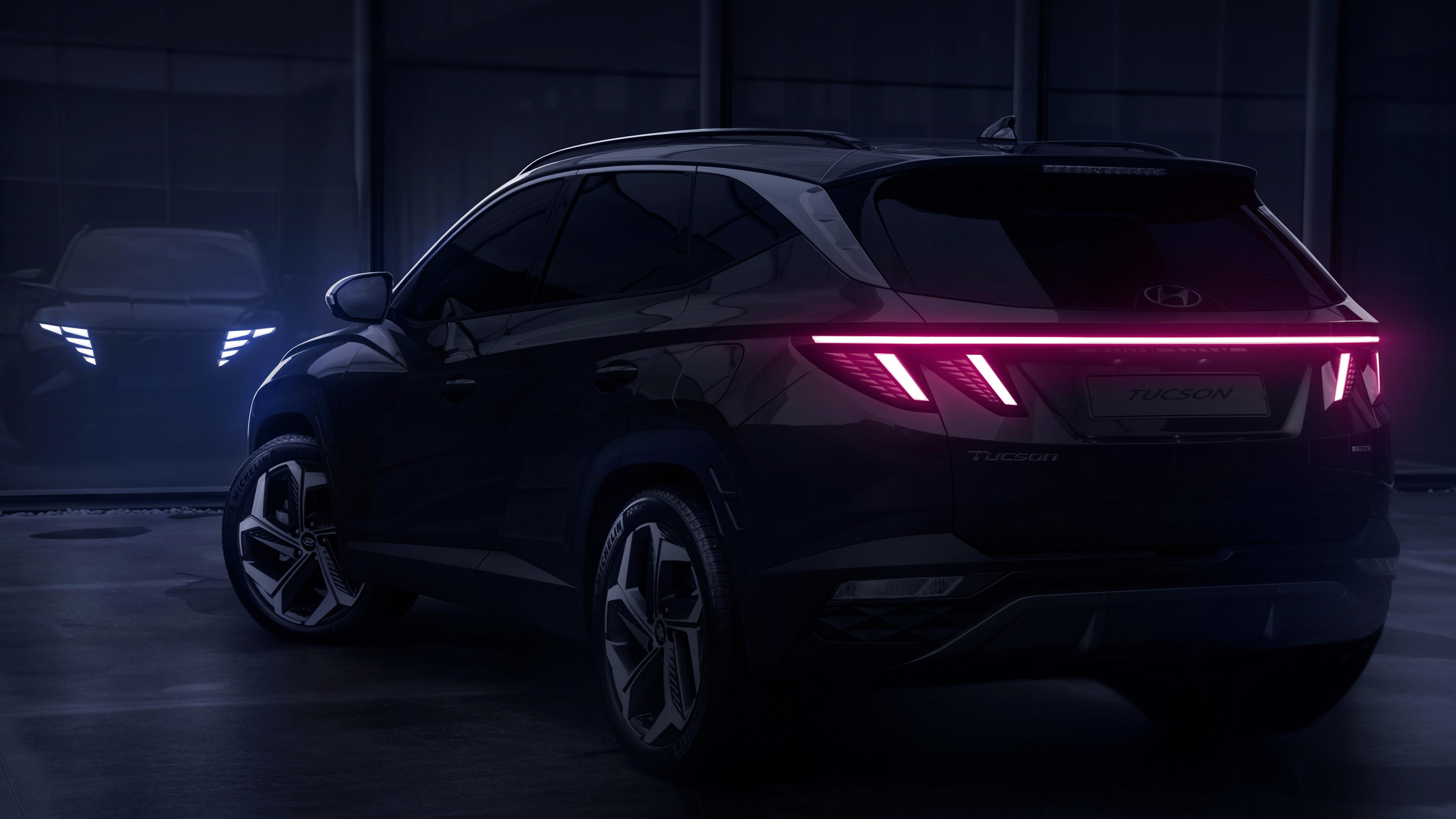 هيونداي تطلق الجيل الرابع من سيارة توسان