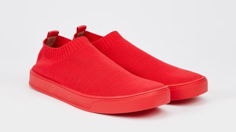 حذاء جديد منماكس أند كو لرحلة ربيعية مريحة