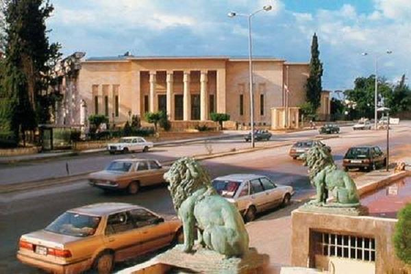 منطقة المتحف