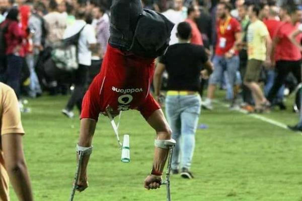 الشاب محمود عبده