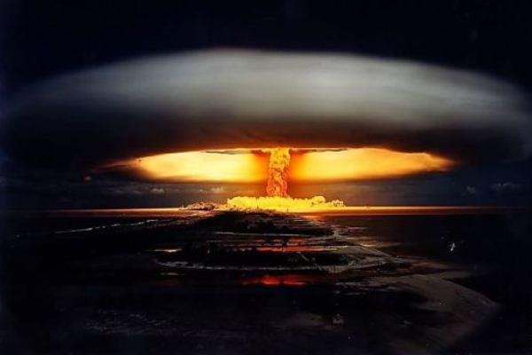 كوريا الشمالية أقدمت على خمس تجارب نووية حتى الان