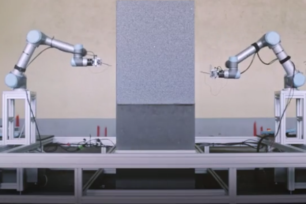 عصر الروبوت قد بدأ وبزخم كبير