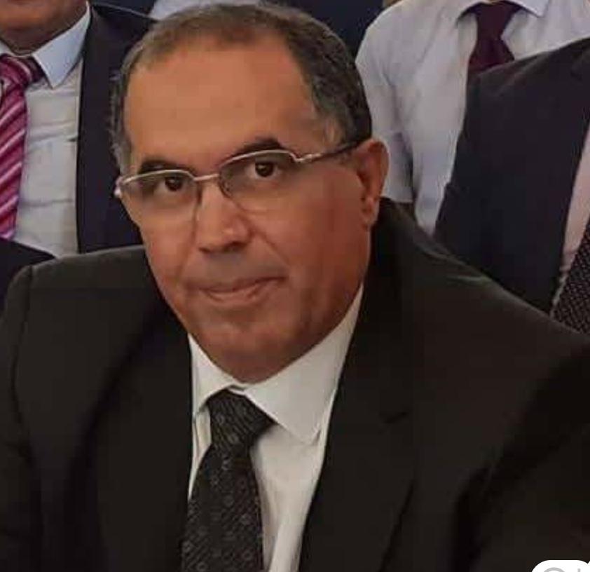 عبد النبي منار