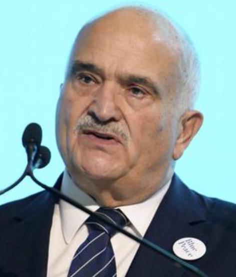 الحسن بن طلال