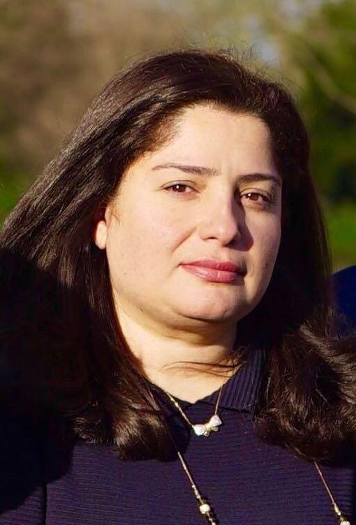 رنا خالد