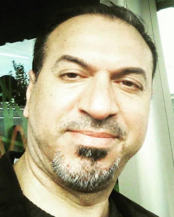 محمد البغدادي