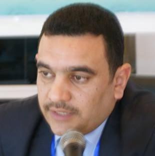 زياد عبدالوهاب النعيمي