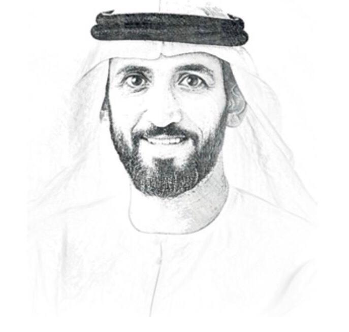 محمد مبارك المزروعي