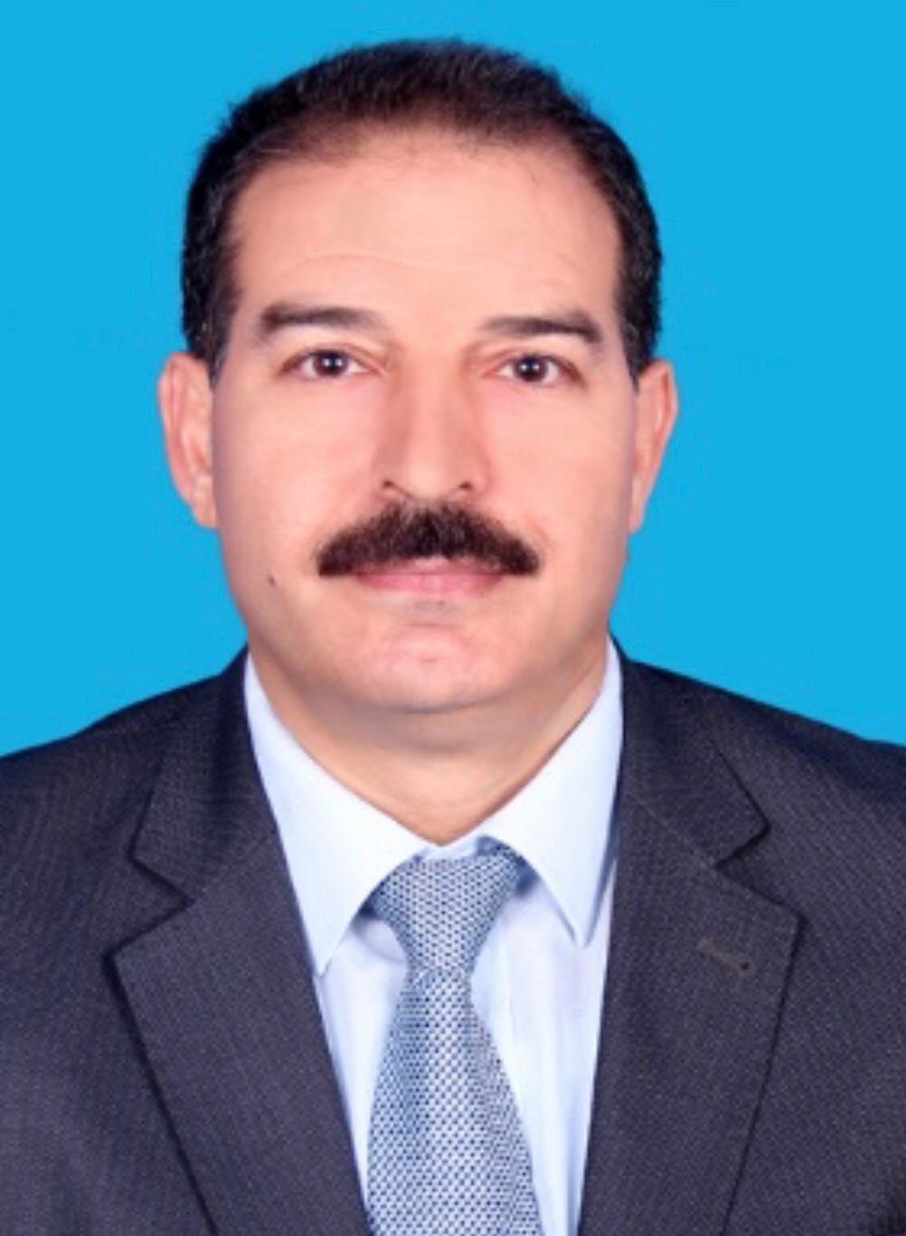عبدالوهاب كريم العلواني