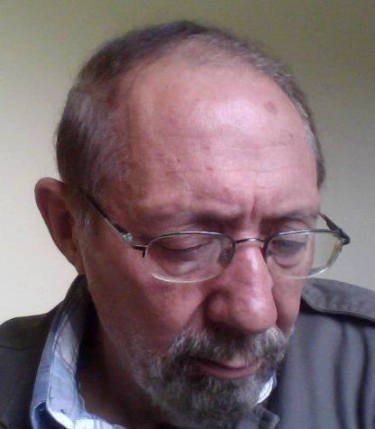 صالح بوزان