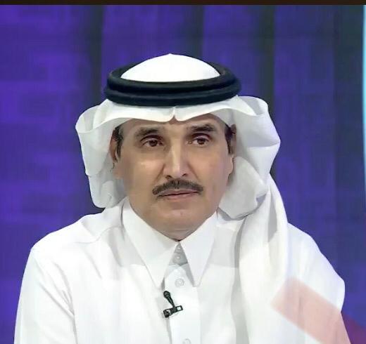 احمد الشهري