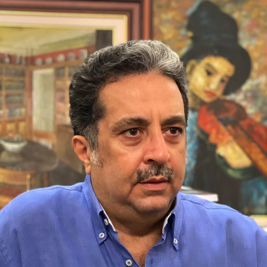 خالد أحمد الطراح