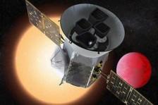أطلقت ناسا التلسكوب