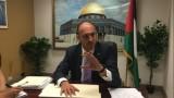 السفير الفلسطيني حسام زملط