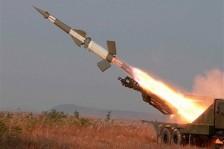 قوات الدفاع الجوي السعودي تعترض صاروخا باليستيا وتدمره