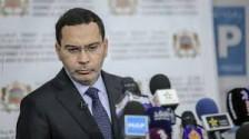 مصطفى الخلفي، الوزير المنتدب المكلف العلاقات مع البرلمان والمجتمع المدني الناطق الرسمي باسم الحكومة المغربية