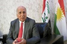 فؤاد حسين رئيس ديوان رئاسة إقليم كردستان ومرشح بارزاني لرئاسة العراق