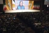 رجوي تتحدث في مؤتمر إيران حرة في نيويورك