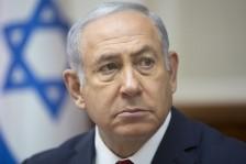 رئيس وزراء إسرائيل بنيامين نتانياهو