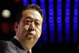 مينغ هونغوي رئيس الأنتربول - صورة أرشيفية