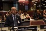 أحمد شبيب الظاهري أمين عام البرلمان الاماراتي