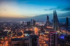 صورة عامة للمملكة البحرين
