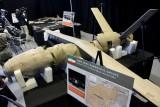 أسلحة ايرانية صادرتها واشنطن