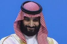 الأمير محمد بن سلمان خلال مشاركته في قمة العشرين