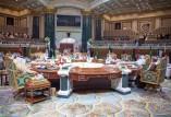 الجلسة الافتتاحية للدورة الـ39 للقمة الخليجية