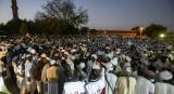 الرئيس السوداني يعين واليا جديدا للقضارف التي شهدت احتجاجات