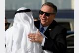 مساع أميركية لحل الخلافات الخليجية