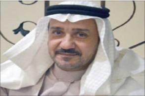 الصحافي السعودي طارق مشخص