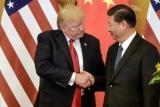 ترمب: المفاوضات التجارية مع الصين