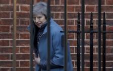 تيريزا ماي وهزيمة جديدة في مجلس العموم البريطاني
