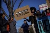 معارضون لمشروع إقامة مقر جديد لأمازون في نيويورك