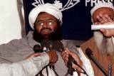 مسعود أظهر زعيم (جيش محمد) في صورة تعود للعام 2000
