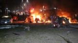خمسة قتلى و25 جريحًا في انفجار سيارة مفخخة في الصومال