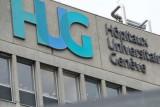 مستشفى جامعة جنيف حيث يرقد بوتفليقة